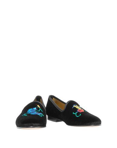 Los últimos zapatos zapatos zapatos de hombre y mujer Mocasín By A. Mujer - Mocasines By A.- 11475140PS Negro 6209e0