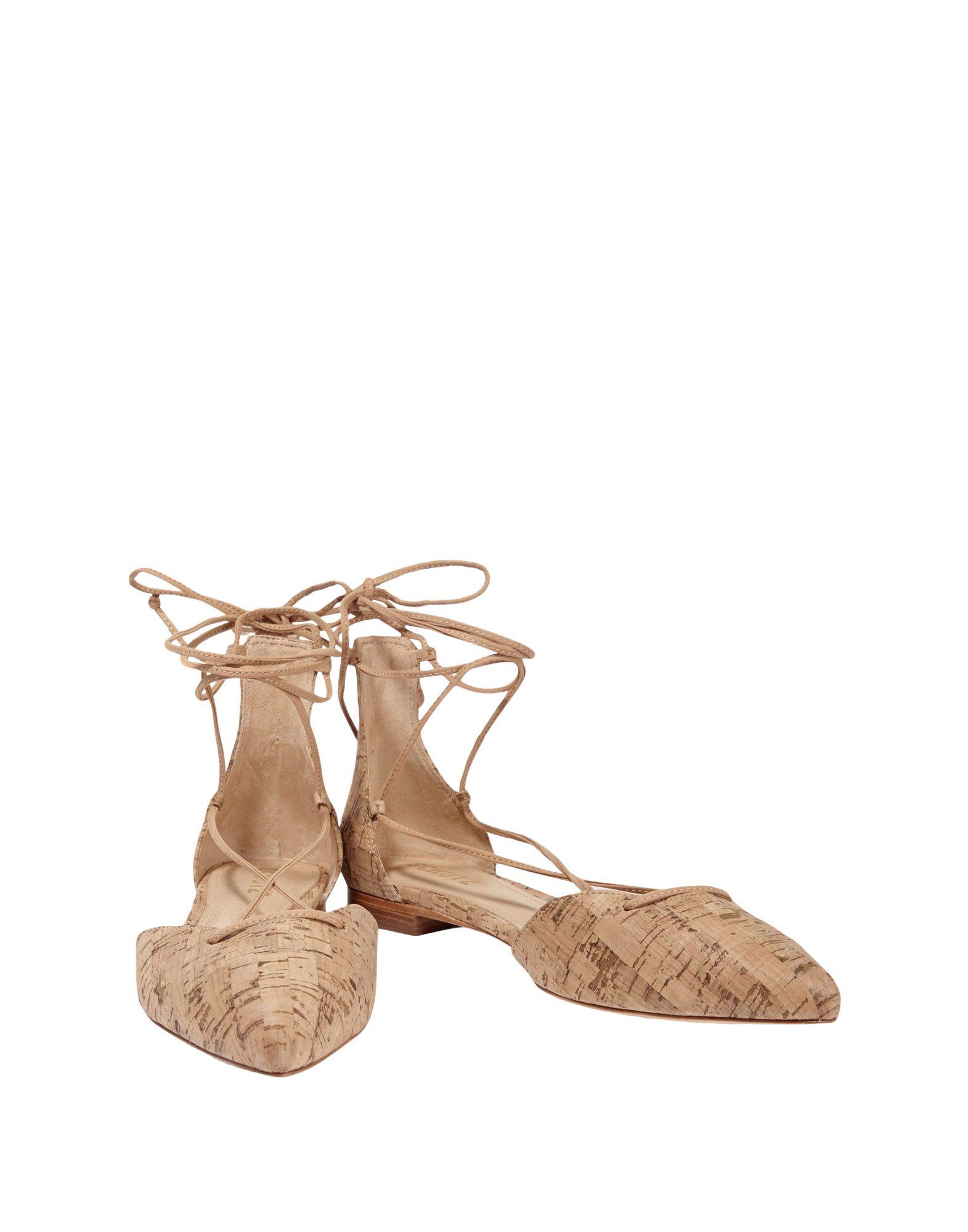Schutz Ballerinas Damen  11515046KF Gute Qualität beliebte Schuhe