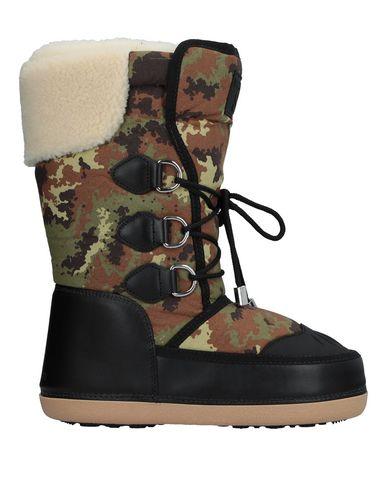 Zapatos con descuento Botín Dsquared2 Hombre - Botines Dsquared2 - 11515049CL Negro