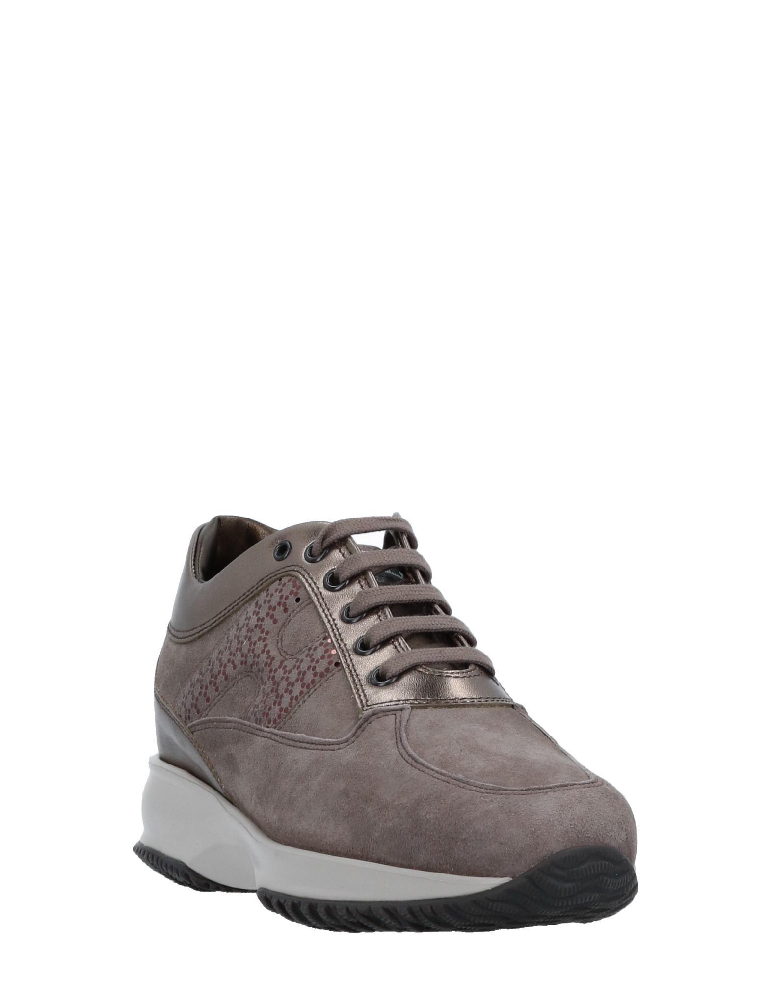 Klassischer Preis-Leistungs-Verhältnis, Stil-21399,Hogan Sneakers Damen Gutes Preis-Leistungs-Verhältnis, Klassischer es lohnt sich 56630d