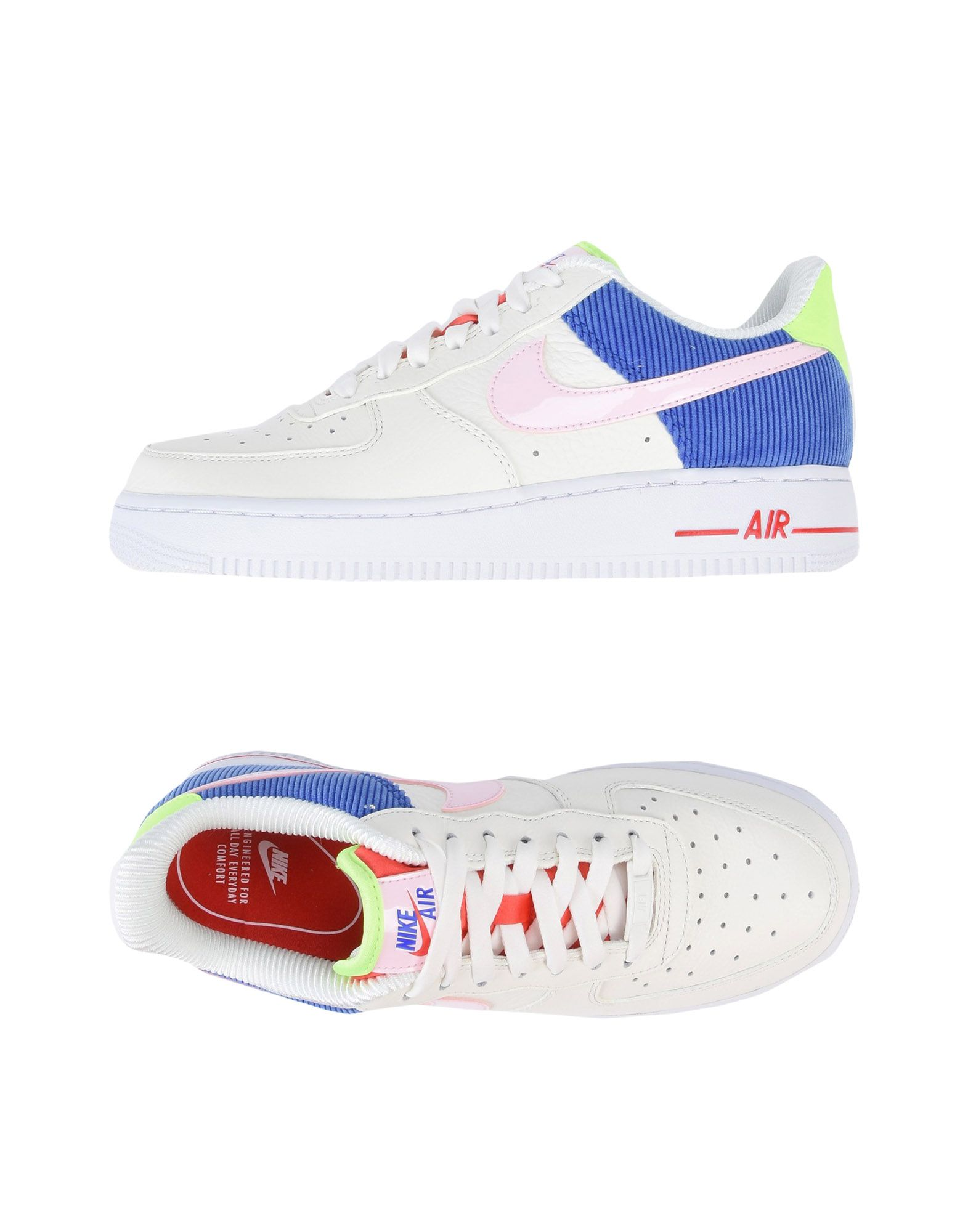 Sneakers Nike Air Force 1 Low - Donna - 11515055MU
