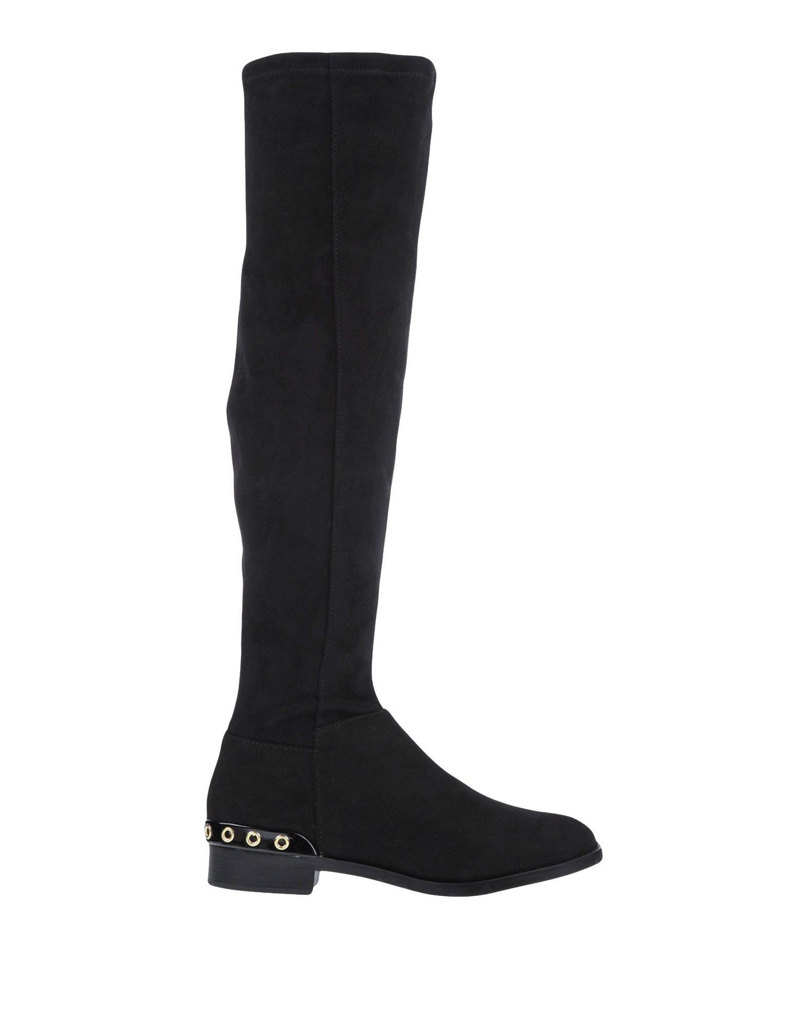 Cafènoir Stiefel Damen  11515056JI Gute Qualität beliebte Schuhe