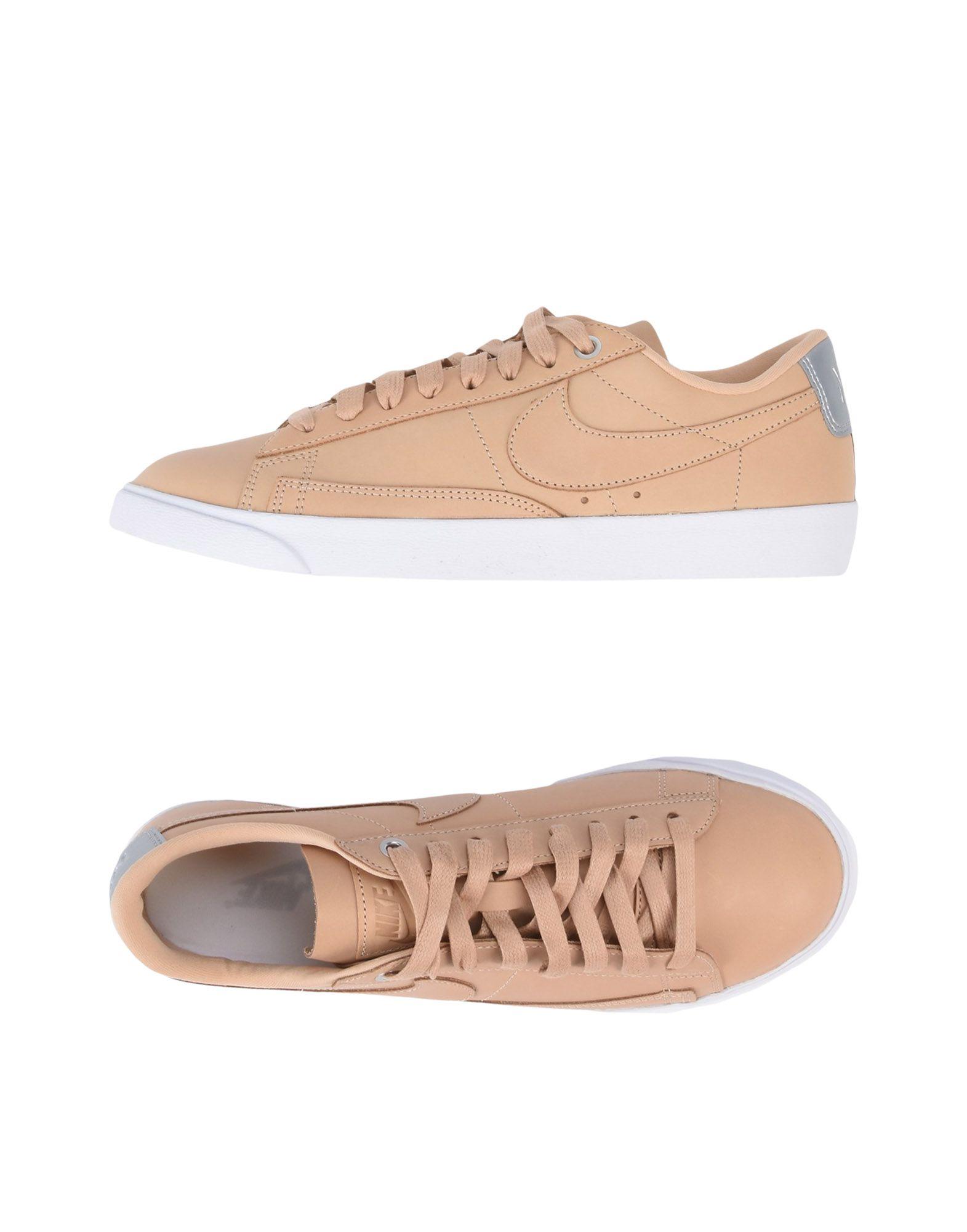 Sneakers Nike  Blazer Low Se Premium - Donna - 11515065FO