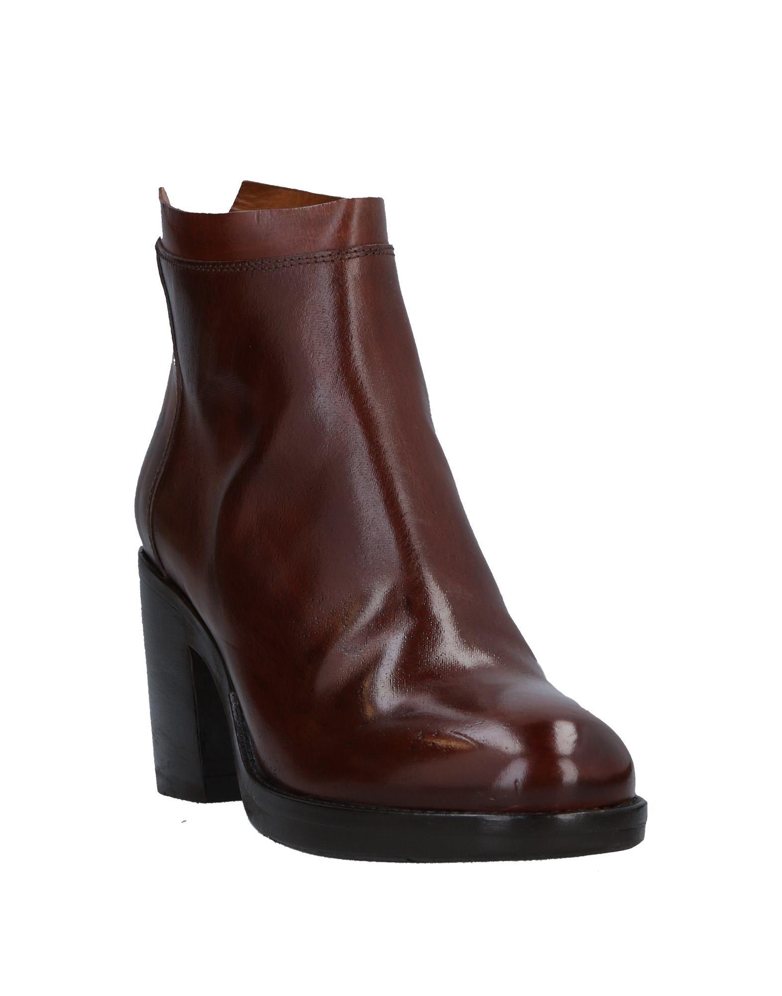 Gut um billige Schuhe zu tragenHundROT 11515068BE 100 Stiefelette Damen  11515068BE tragenHundROT 20b7ea