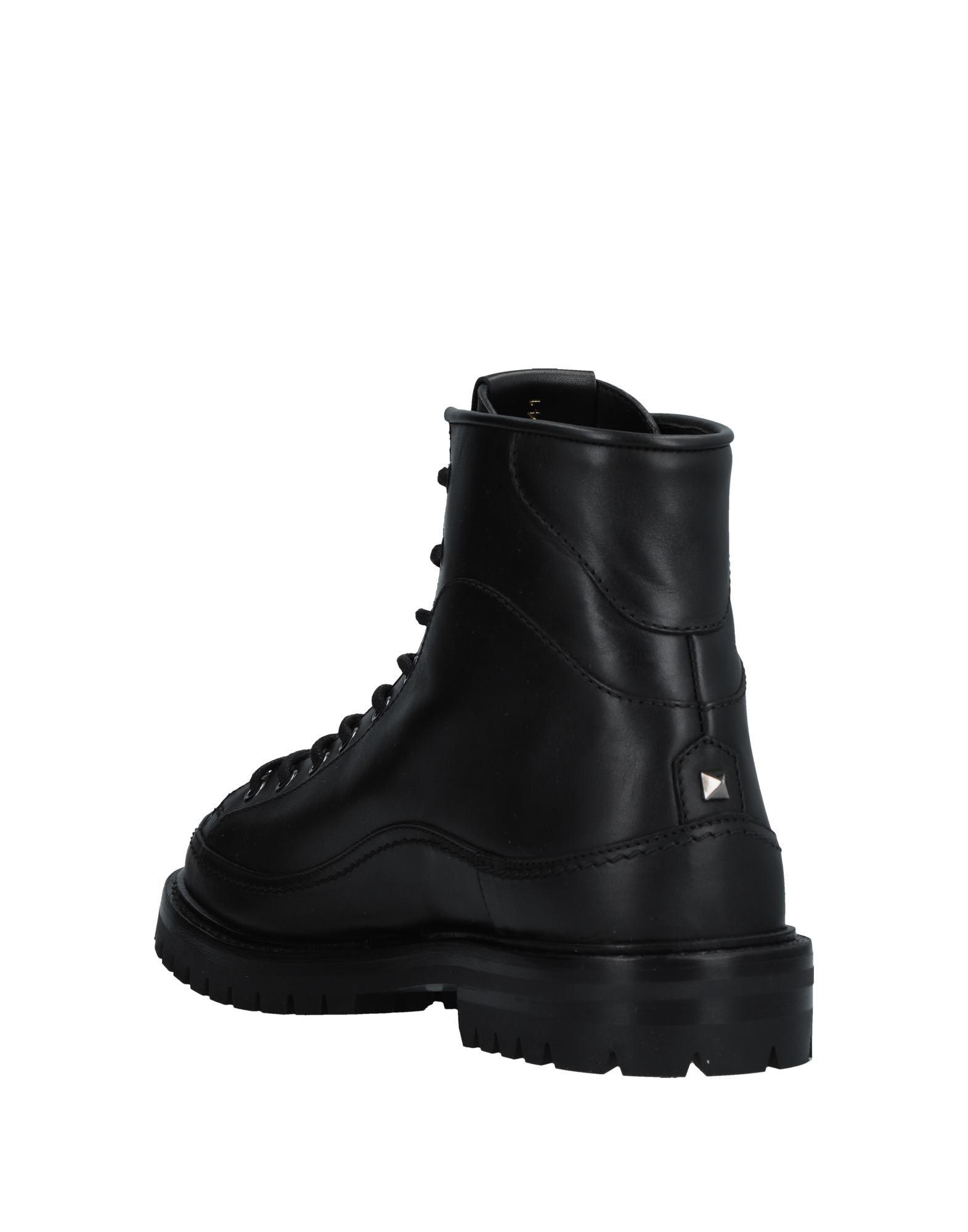 Valentino Garavani Stiefelette Qualität Herren  11515070NS Gute Qualität Stiefelette beliebte Schuhe 5e8e78
