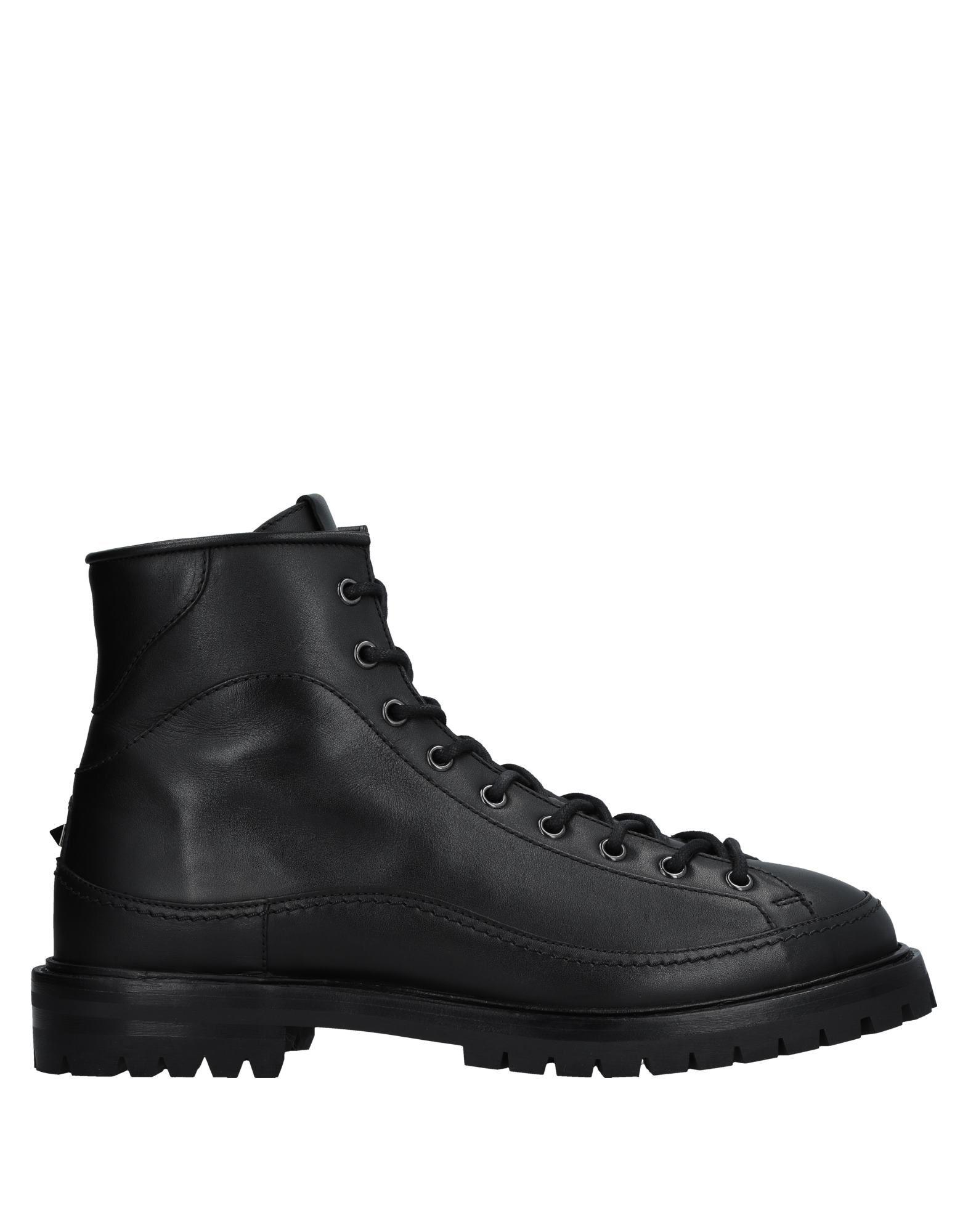 Valentino Garavani Stiefelette Herren  11515070NS Gute Qualität beliebte Schuhe