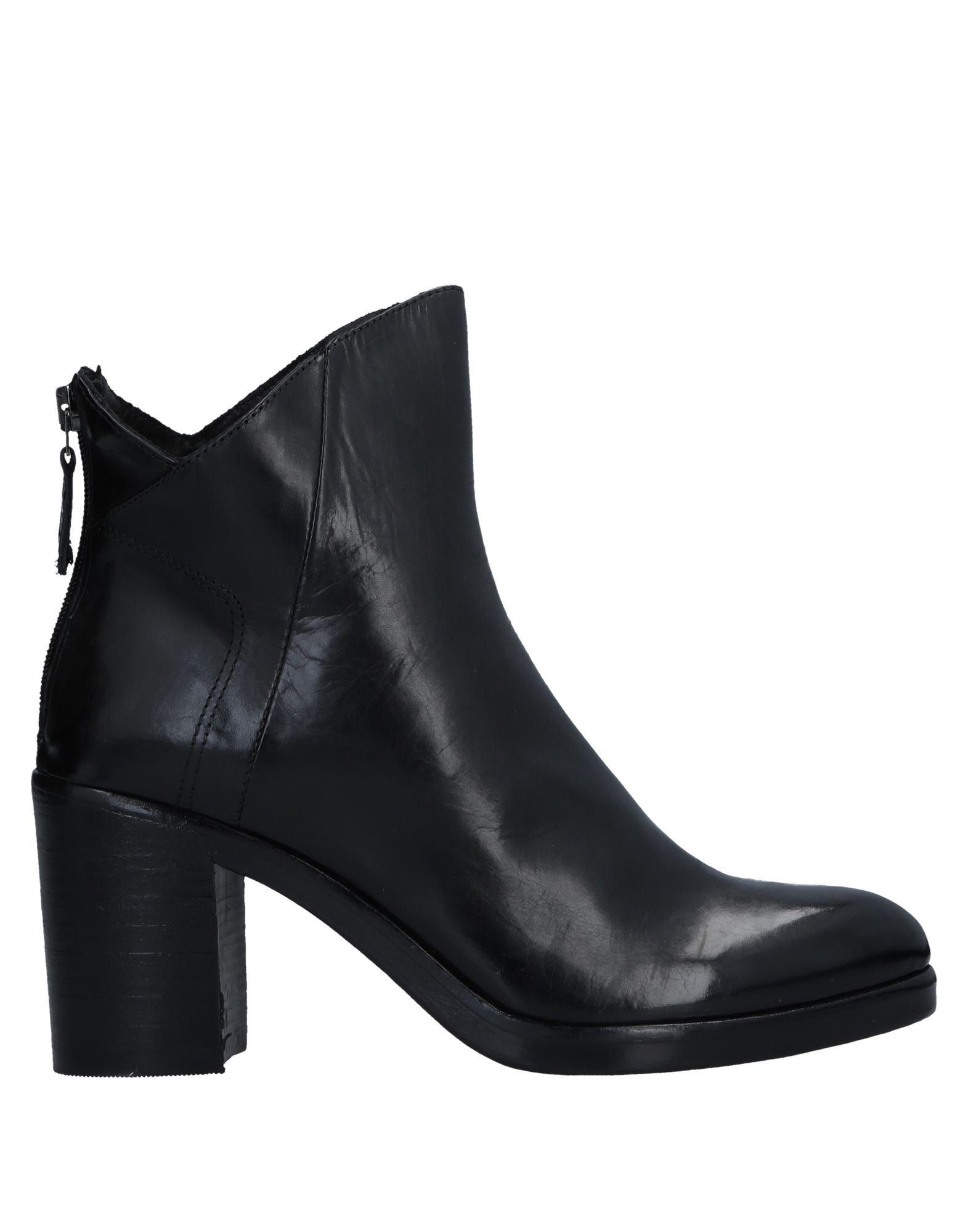 Gut um billige Schuhe zu tragenHundred 100 Stiefelette Damen  11515083UR