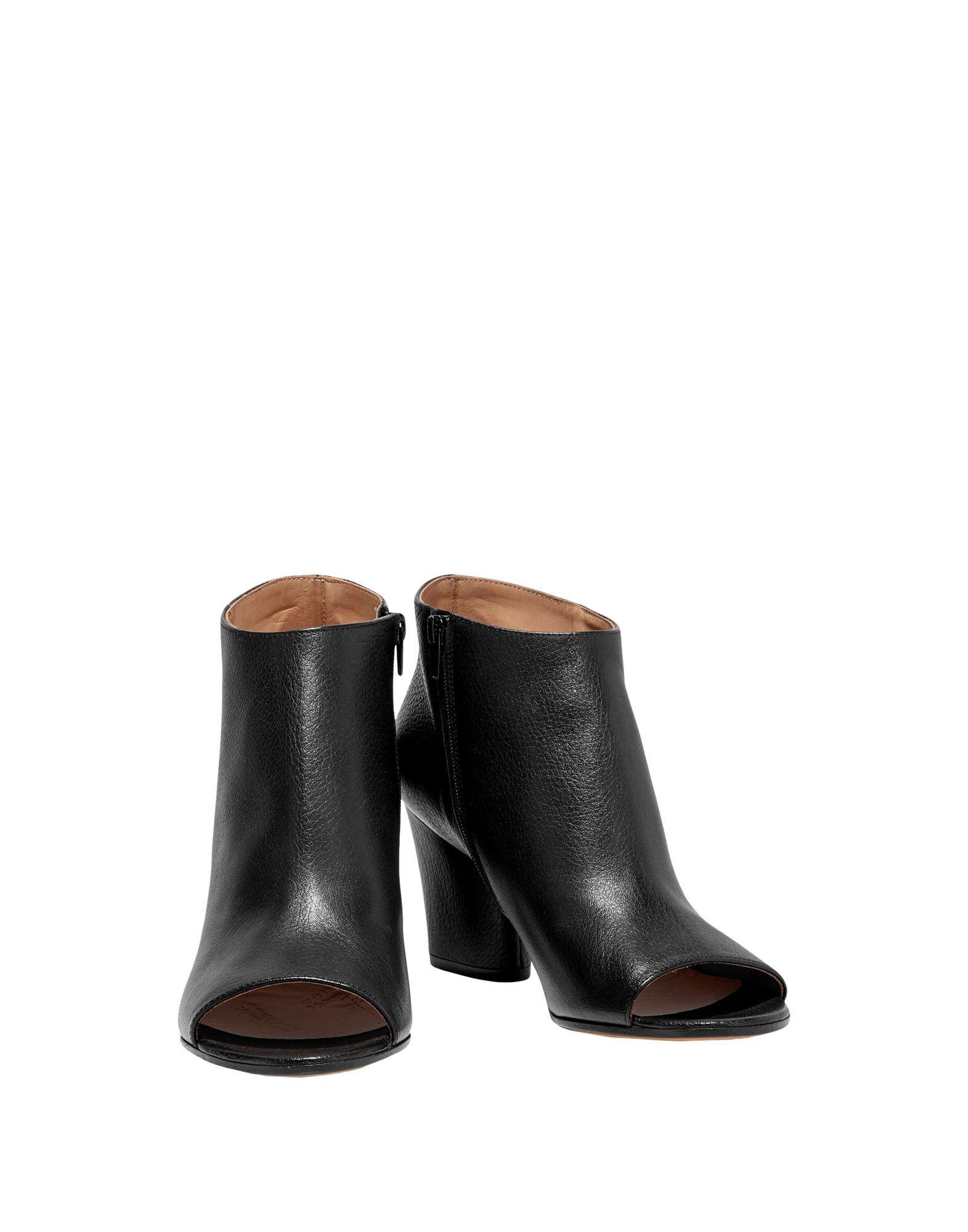 Maison Margiela Stiefelette Damen  11515084WQ Neue Schuhe