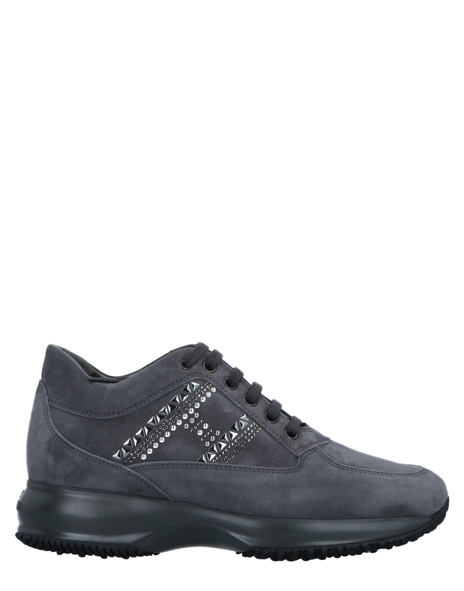 Hogan Sneakers Damen  11515099NEGut aussehende strapazierfähige Schuhe