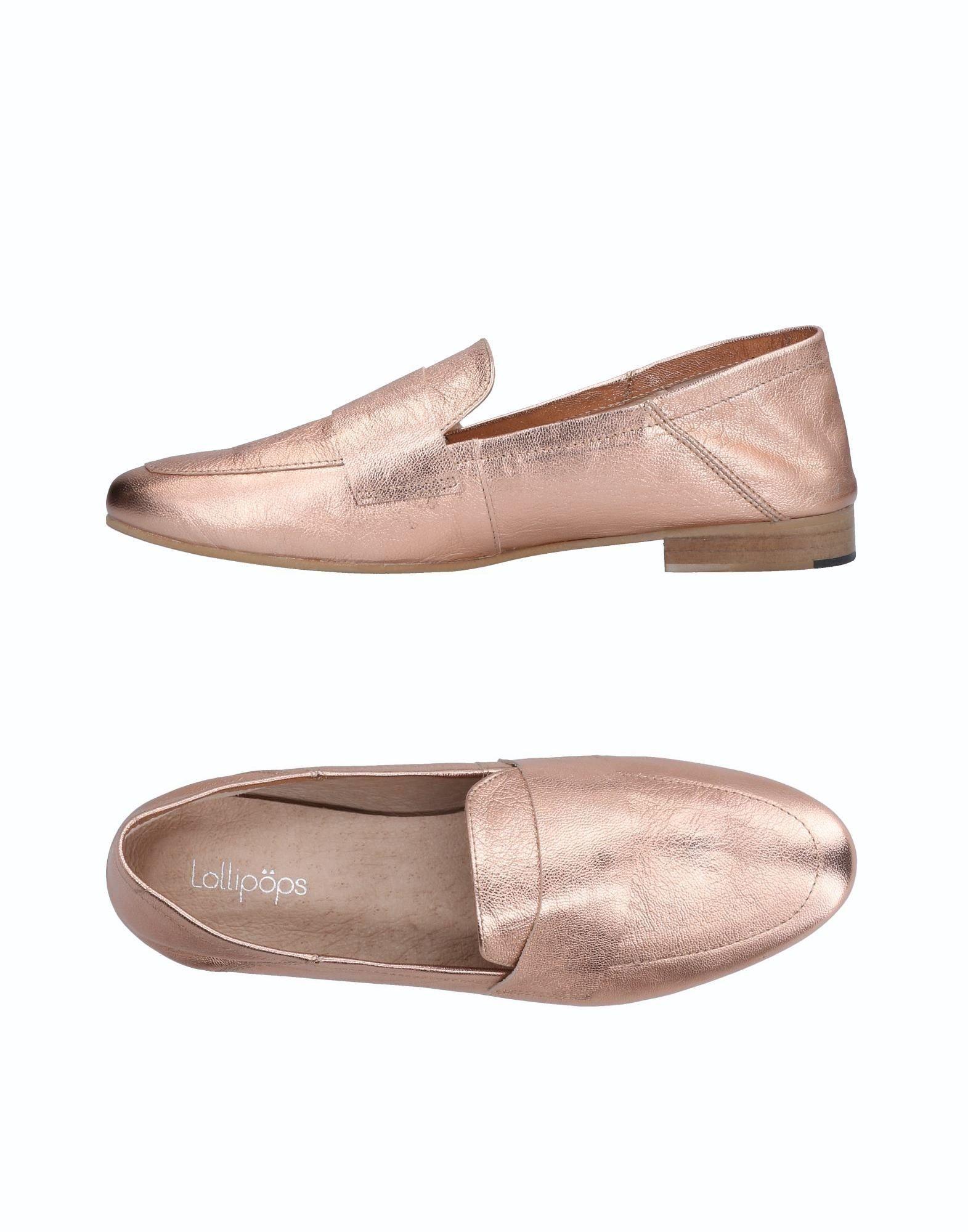 Haltbare Mode billige Schuhe Lollipops Mokassins Damen  11515126PA Heiße Schuhe