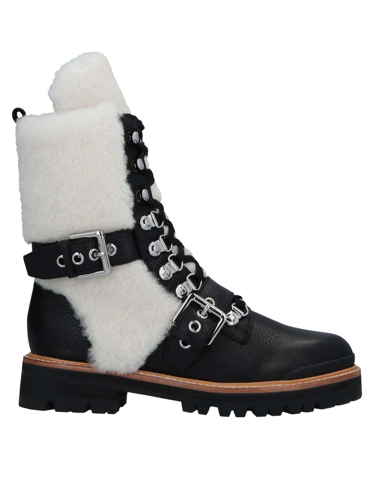 Rabatt Schuhe Sigerson Damen Morrison Stiefelette Damen Sigerson  11515133AS cb6866
