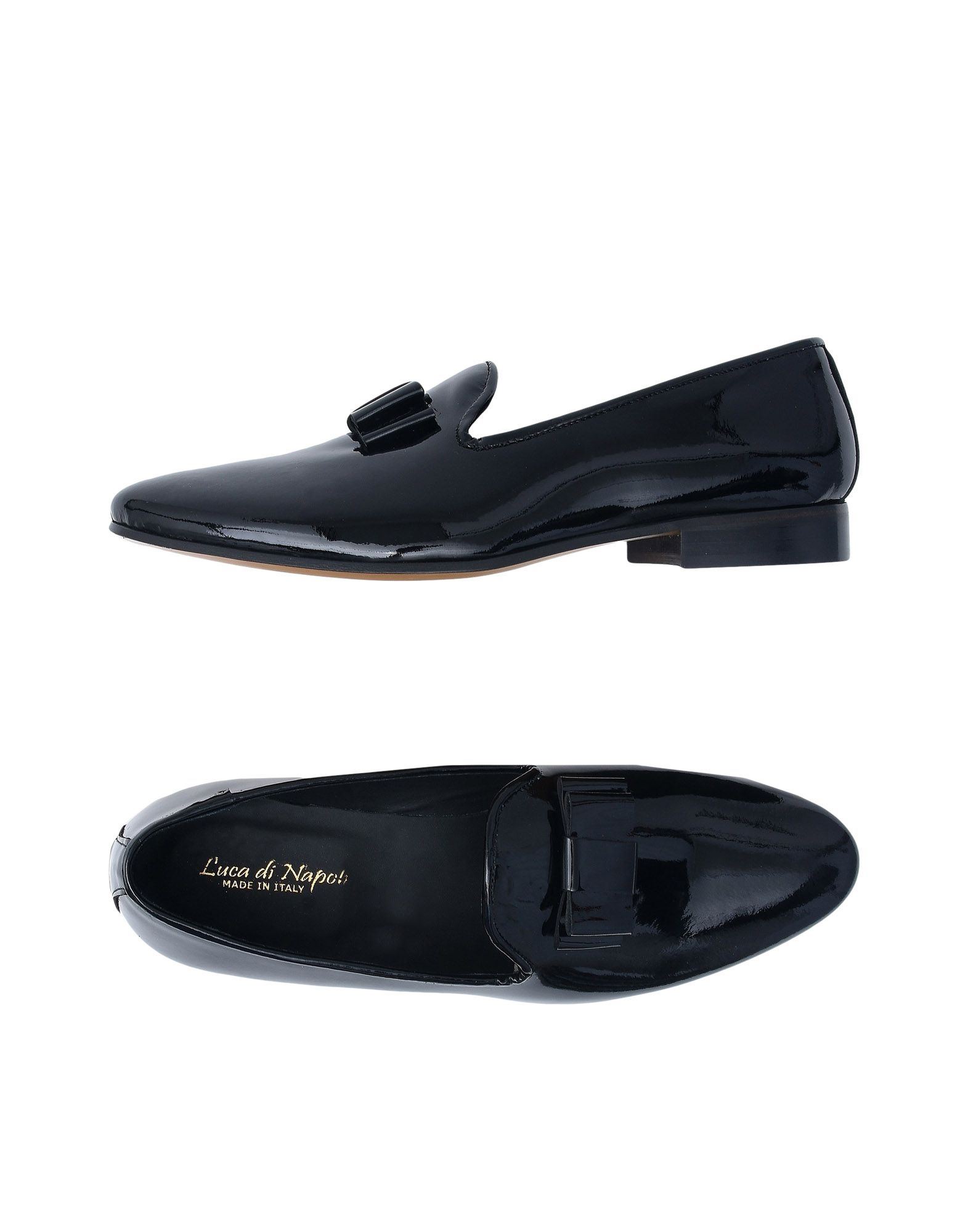 Luca Di Napoli Mokassins Herren  11515137JG Gute Qualität beliebte Schuhe