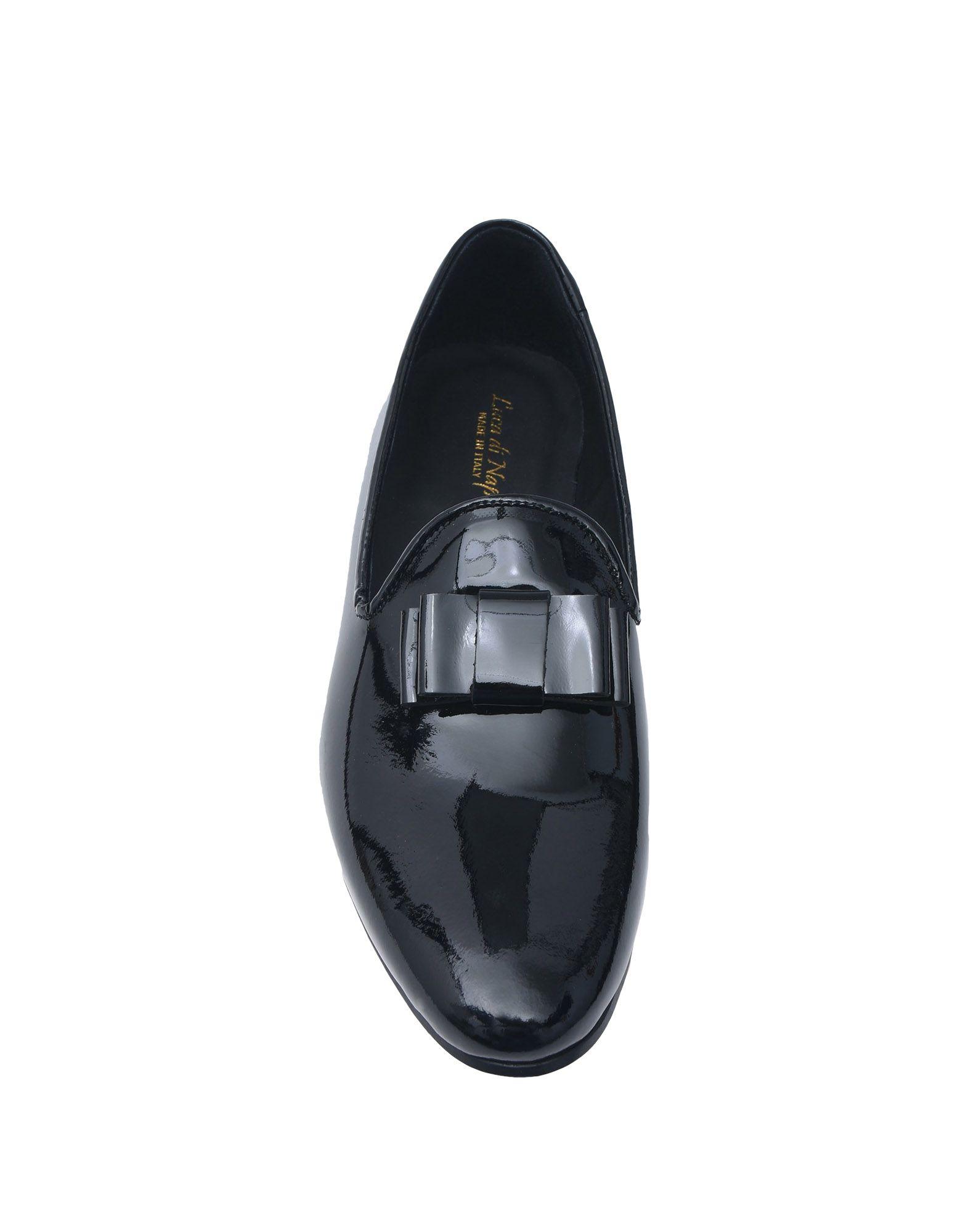 Luca Di Napoli Schuhe Mokassins Herren  11515137JG Neue Schuhe Napoli 1e4e93