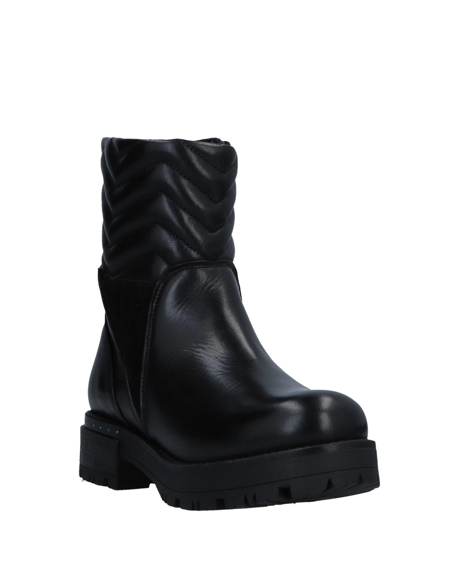 Cafènoir Stiefelette beliebte Damen  11515143GR Gute Qualität beliebte Stiefelette Schuhe 8bf016
