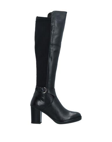 Zapatos de hombres y mujeres de moda casual Bota Cafènoir Mujer - Botas Cafènoir - 11515144WH Negro