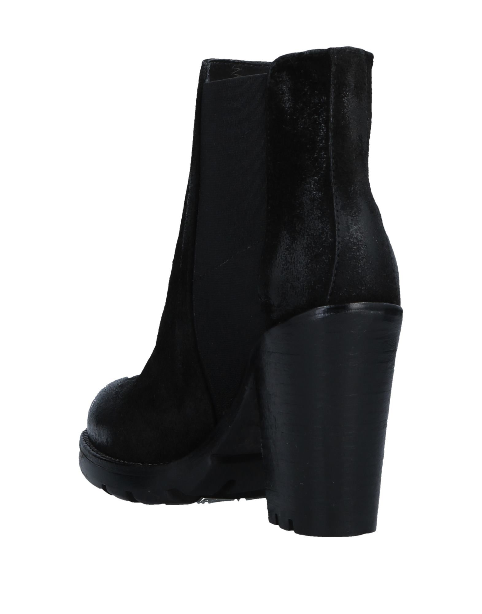 Gut tragenHundred um billige Schuhe zu tragenHundred Gut 100 Chelsea Boots Damen  11515147WK a02a90