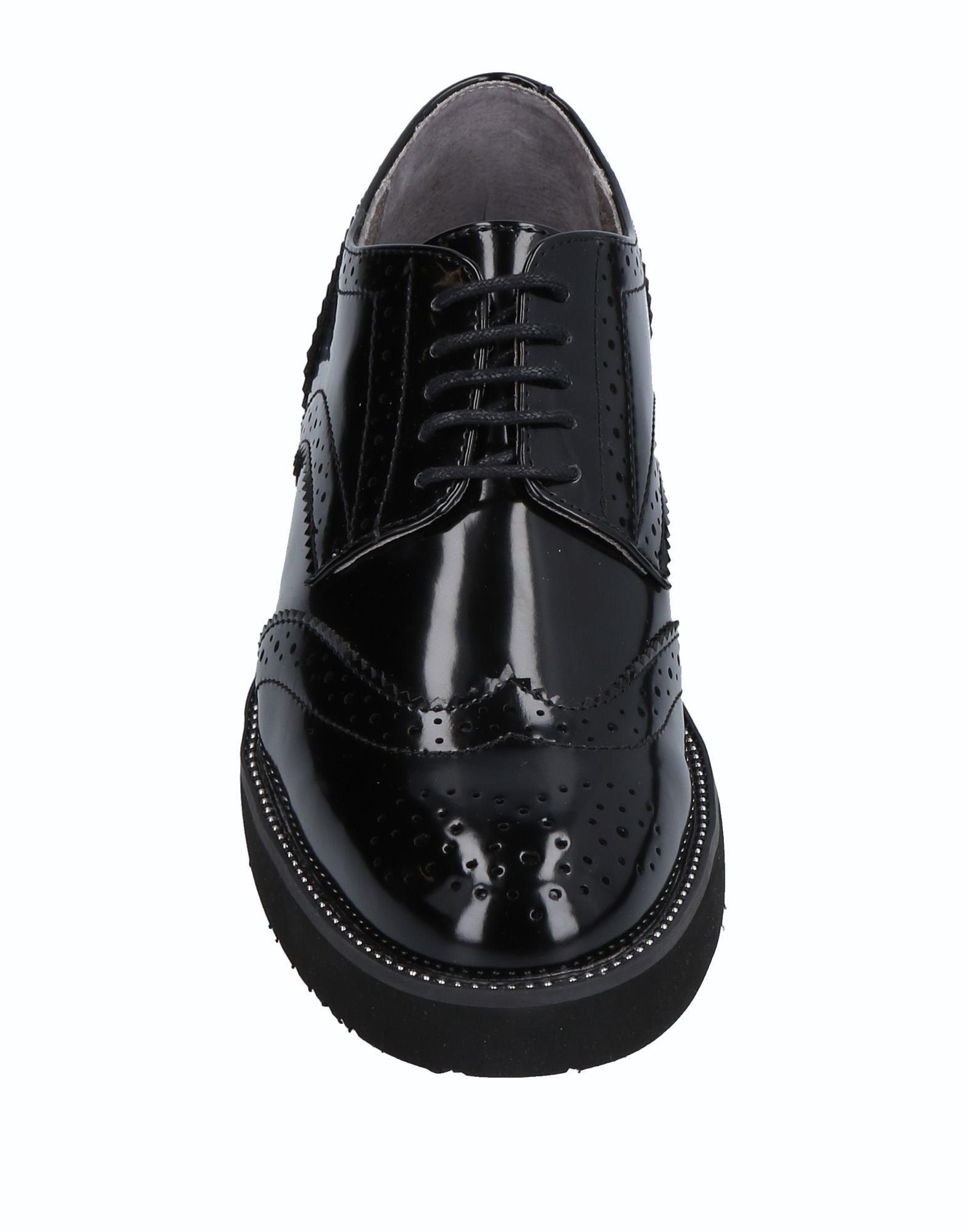 Cafènoir Heiße Schnürschuhe Damen  11515150FM Heiße Cafènoir Schuhe 5006e8