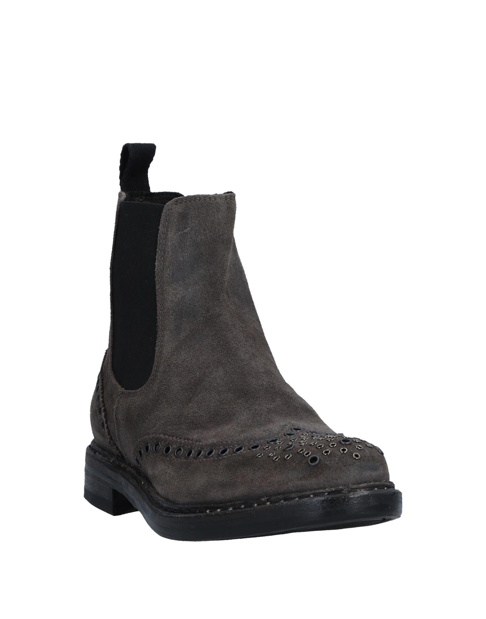 Stilvolle billige Boots Schuhe Hundred 100 Chelsea Boots billige Damen  11515151NW 4188fc