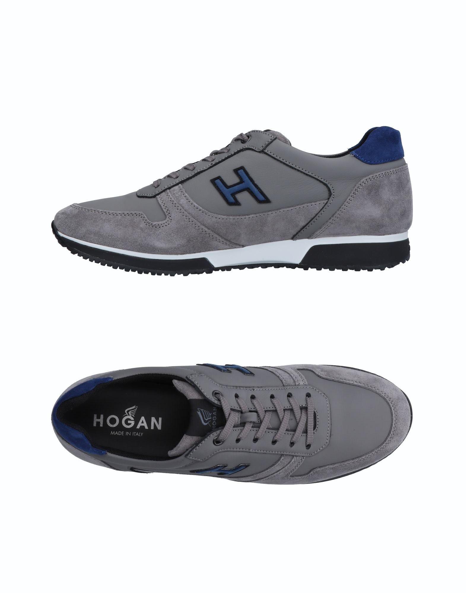 Moda Sneakers Hogan Uomo - 11515163PG