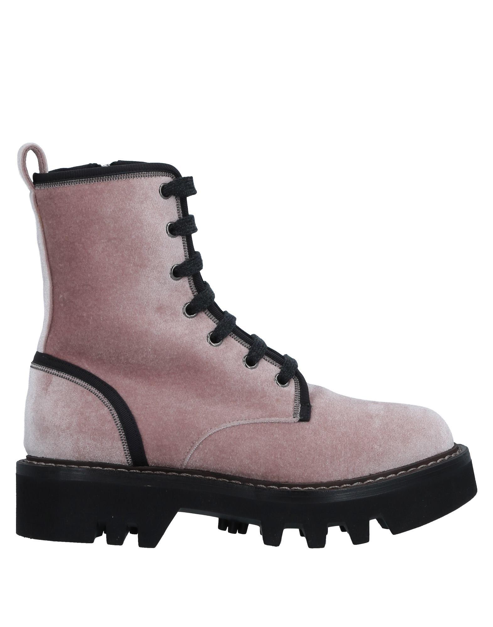 Brunello Cucinelli Stiefelette Damen  11515170NFGünstige gut aussehende Schuhe