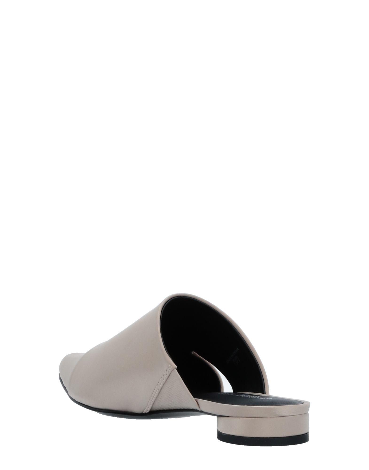 Gut Ceremony um billige Schuhe zu tragenOpening Ceremony Gut Pantoletten Damen  11515174XK 875902