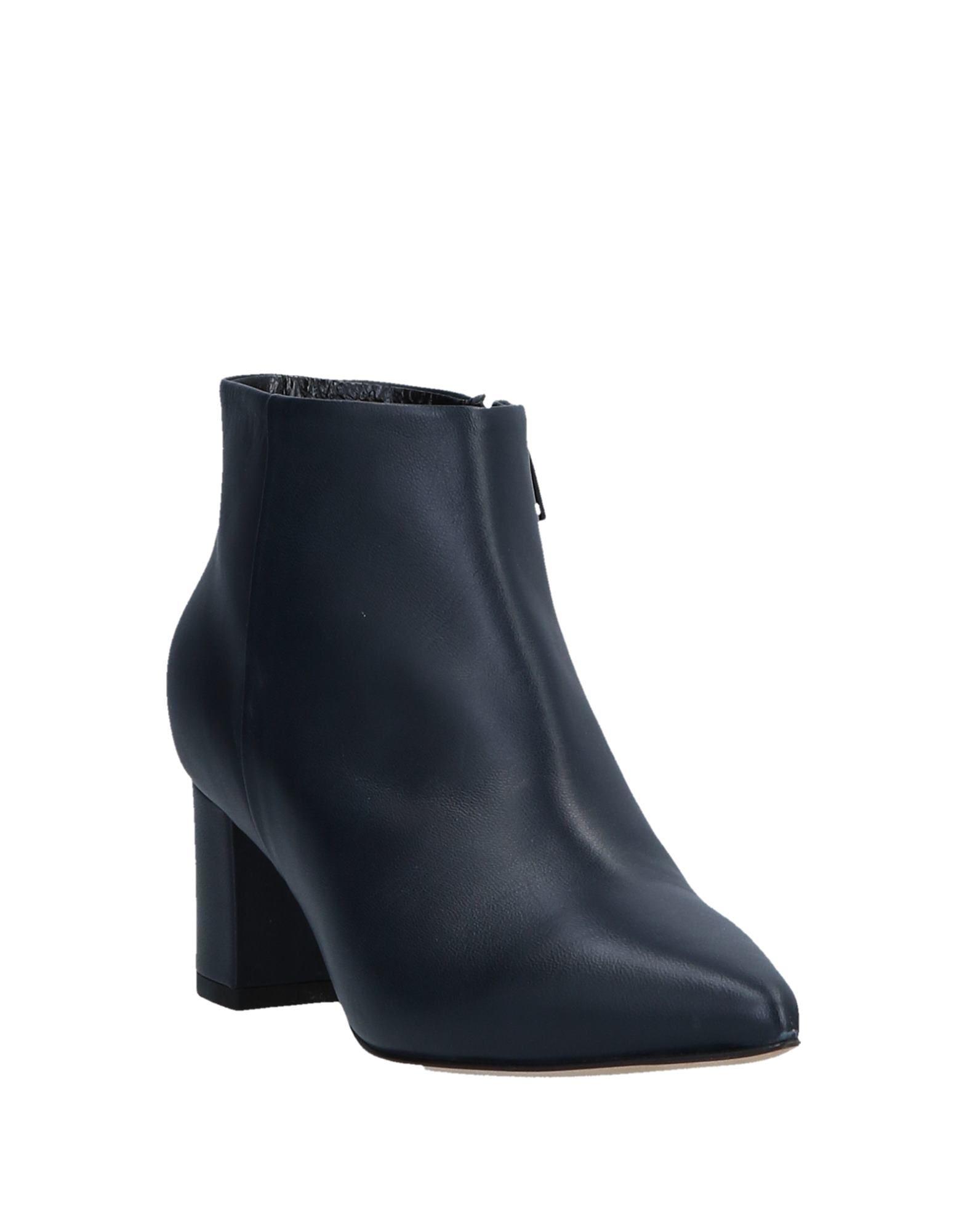 Stilvolle billige Damen Schuhe By A. Stiefelette Damen billige  11515176MA 047683
