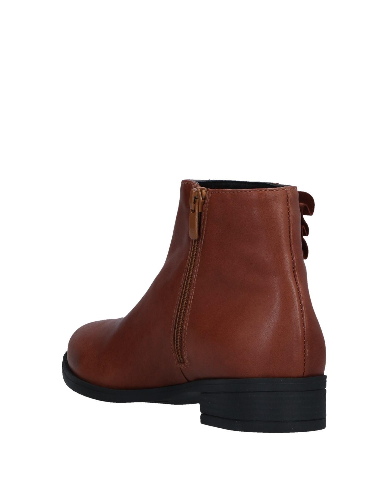 Gaimo Stiefelette beliebte Damen  11515199UO Gute Qualität beliebte Stiefelette Schuhe 1557ed