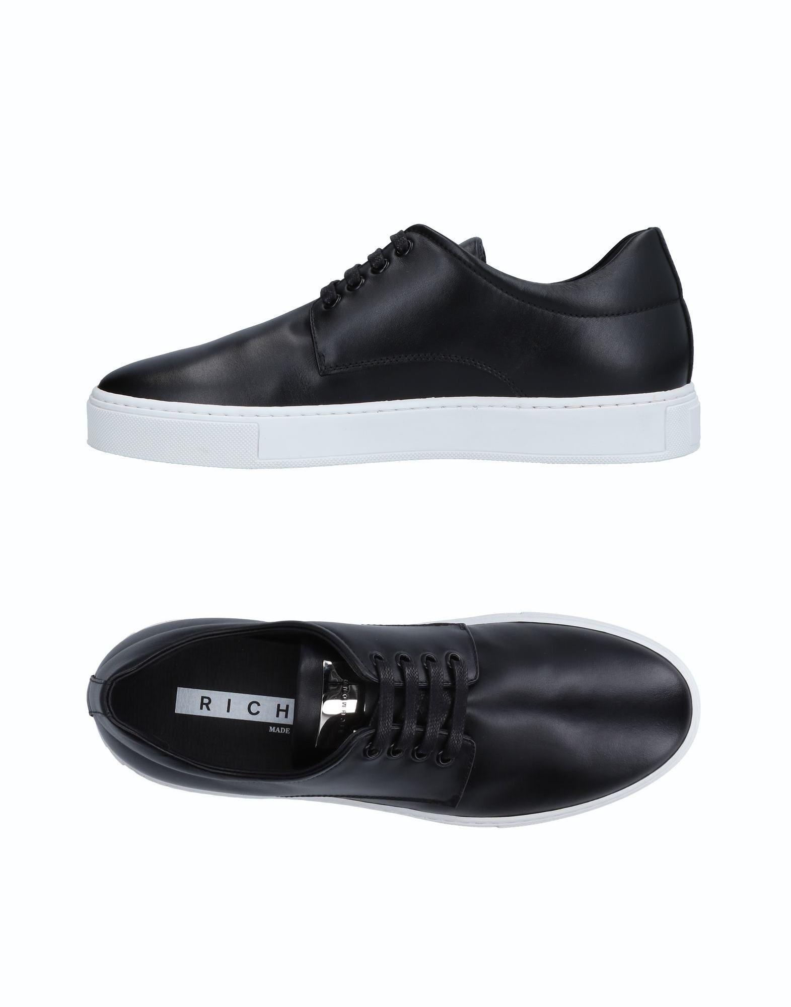 Scarpe economiche e resistenti Sneakers Richmond Richmond Richmond Uomo - 11515200MH 74d25a