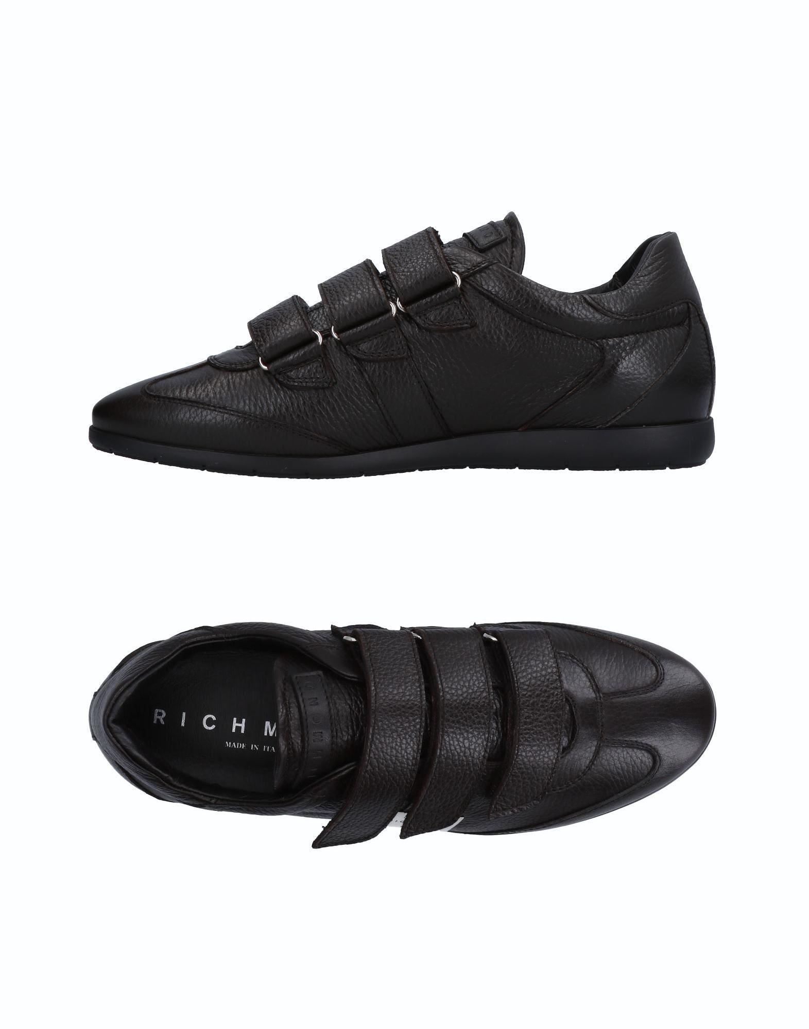 Moda Moda Moda Sneakers Richmond Uomo - 11515207GF 47038d