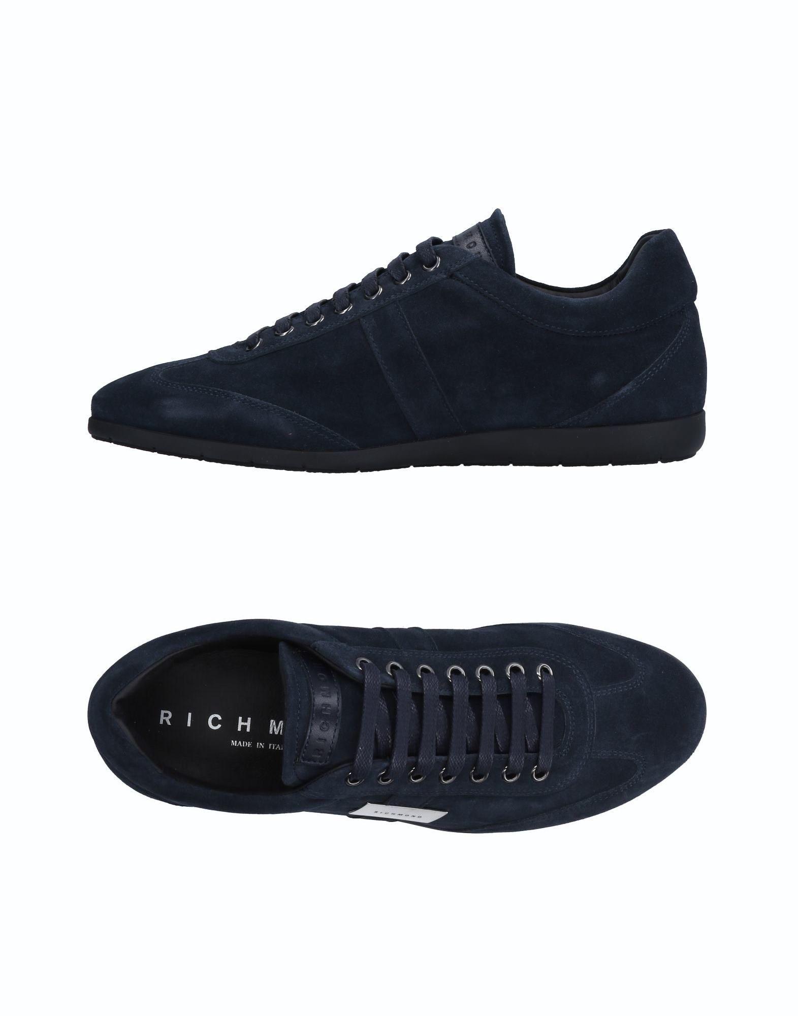 Sneakers Richmond Uomo - 11515216WT elegante