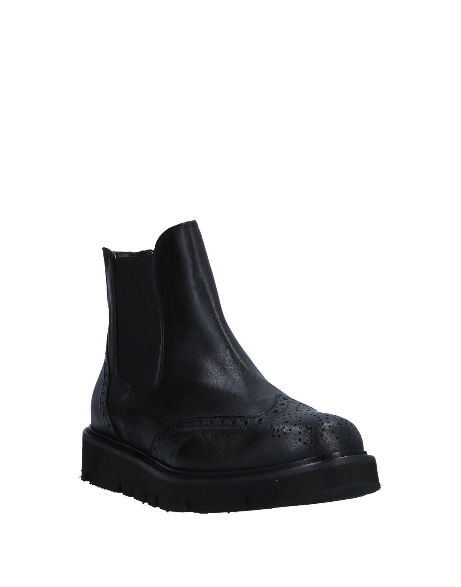 Zanfrini Cantù Chelsea Boots Damen Damen Damen  11515219VC Gute Qualität beliebte Schuhe 39f60d