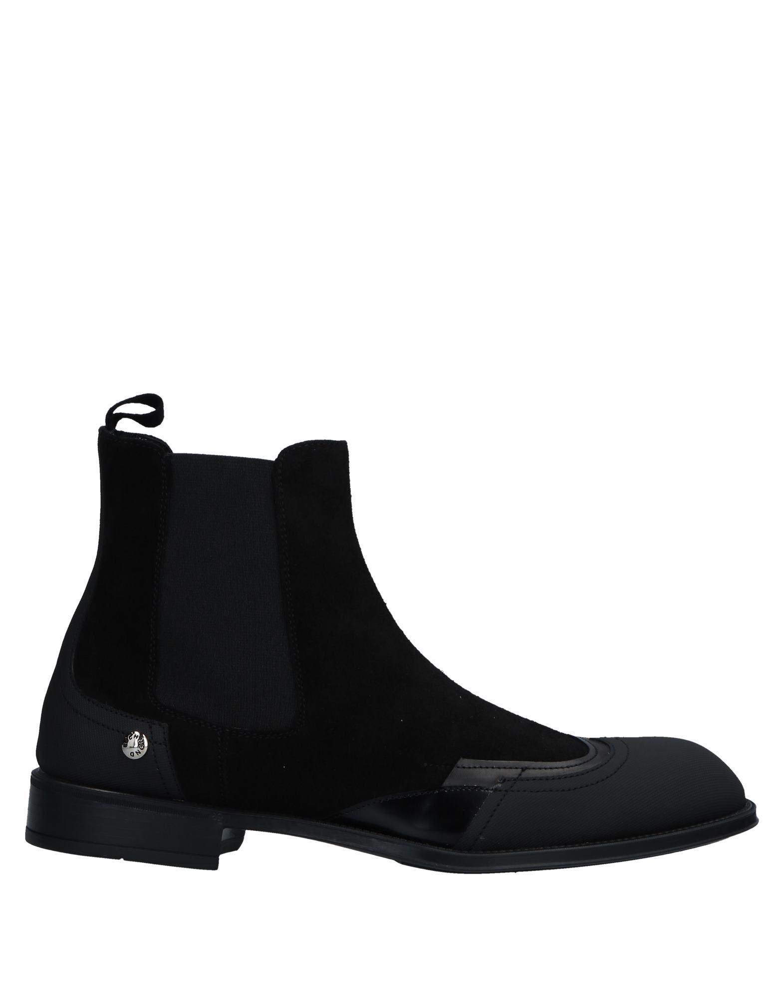 Richmond Stiefelette Gute Herren  11515220CG Gute Stiefelette Qualität beliebte Schuhe 2a124b