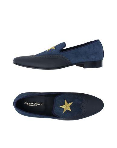 Zapatos con descuento Mocasín Luca Di Napoli Hombre - Mocasines Luca Di Napoli - 11515227CP Burdeos