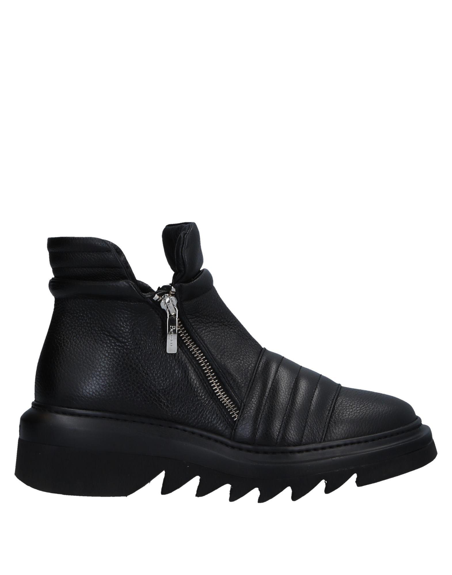 Cesare Paciotti 4Us 4Us 4Us Stiefelette Damen  11515228XQ Neue Schuhe 3783d3