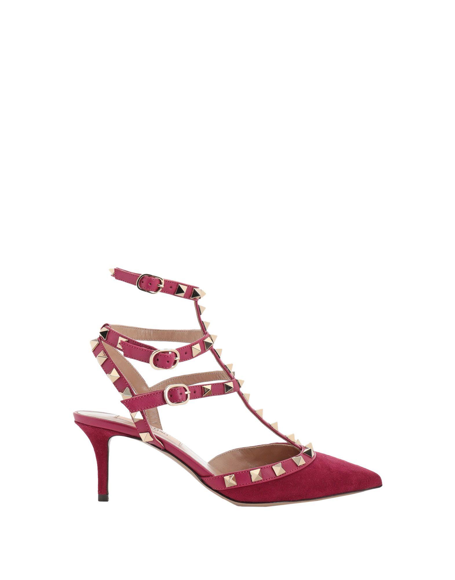 Valentino Garavani Sandalen Damen  11515233BNGünstige gut aussehende Schuhe