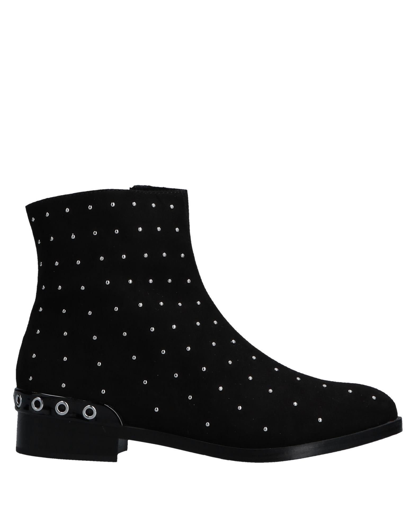 Cafènoir Stiefelette Damen  11515242SM Gute Qualität beliebte Schuhe