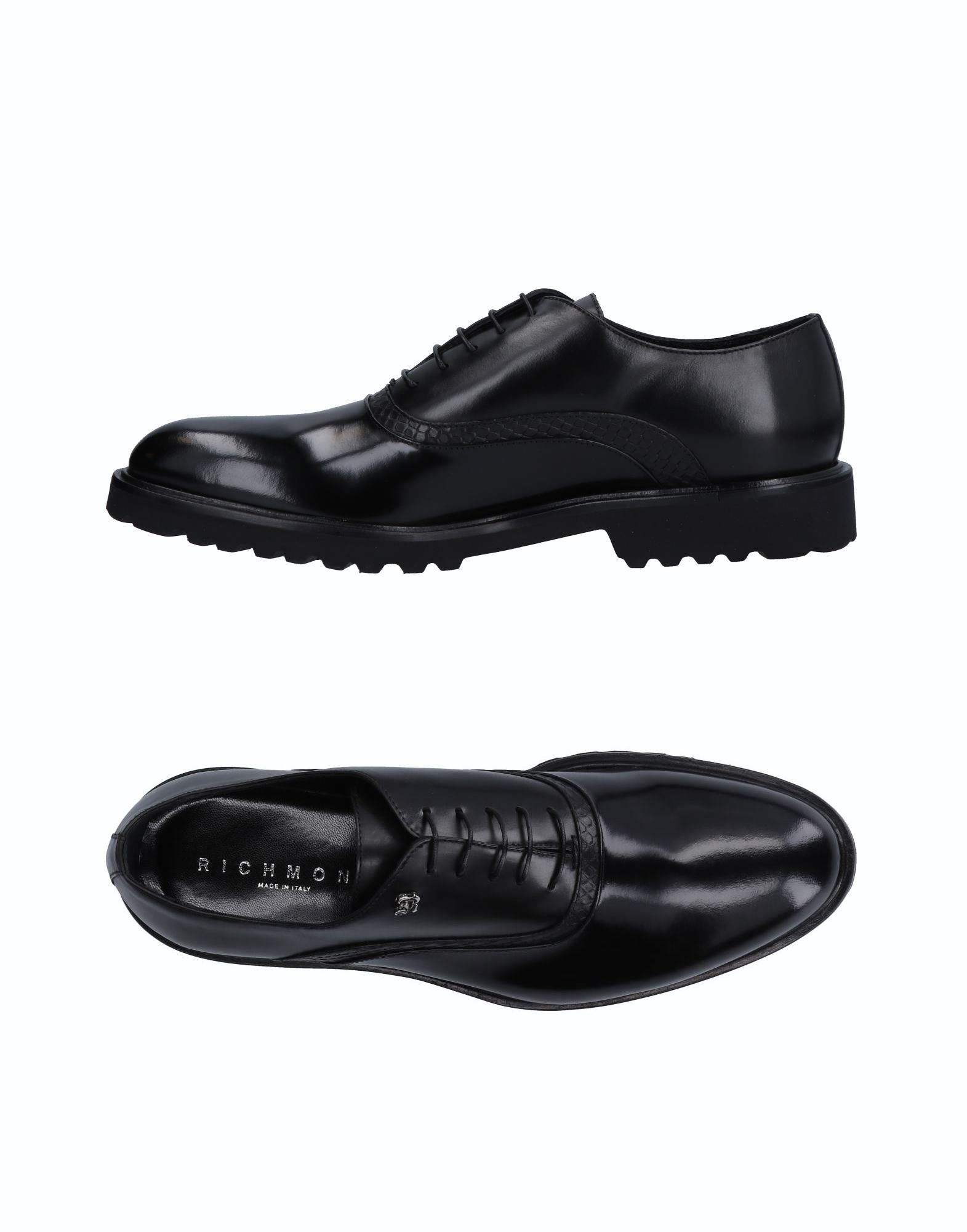 Richmond Schnürschuhe Herren  11515249TQ Gute Qualität beliebte Schuhe