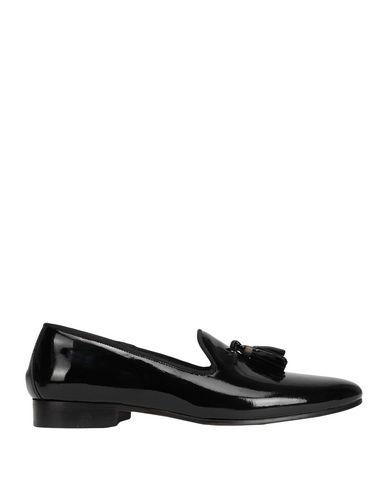 Zapatos con descuento Mocasín Luca Di Napoli Hombre - Mocasines Luca Di Napoli - 11515252QQ Negro