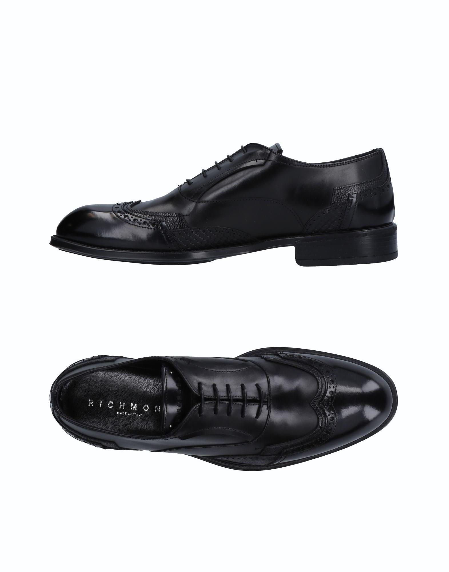 Richmond Schnürschuhe Herren  11515255JR Gute Qualität beliebte Schuhe