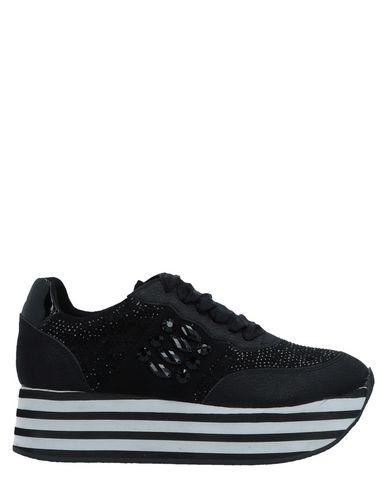 Descuento de la marca Zapatillas Cafènoir Mujer - Zapatillas Cafènoir   - 11515259TQ Negro