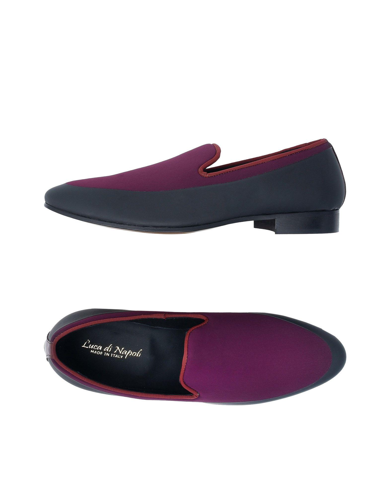 Luca Di Napoli Mokassins Herren  11515264HP Gute Qualität beliebte Schuhe