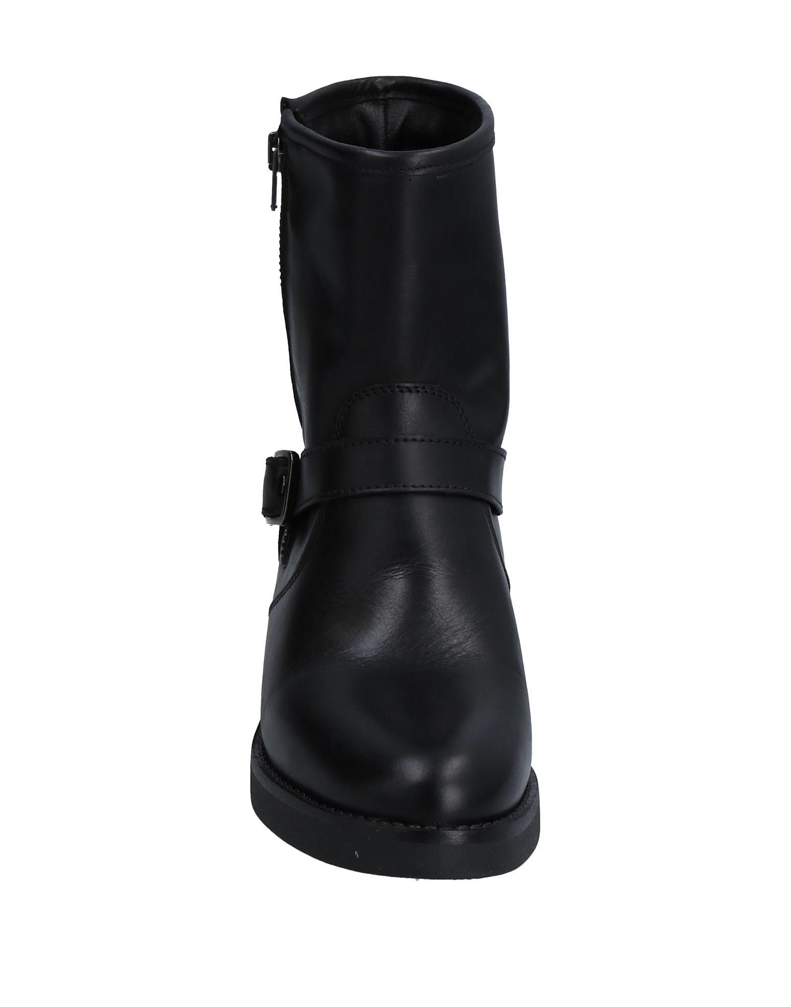 Anna Fidanza Stiefelette Qualität Damen 11515268RC Gute Qualität Stiefelette beliebte Schuhe 733849