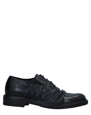 Zapato De Cordones Hundred 100 Mujer - Zapatos De Cordones Negro Hundred 100 - 11515275OJ Negro Cordones aa3304