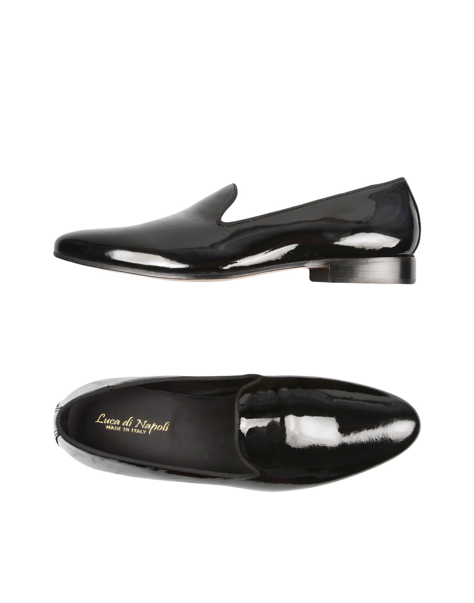 Luca Di Napoli Mokassins Herren  11515288QW Gute Qualität beliebte Schuhe