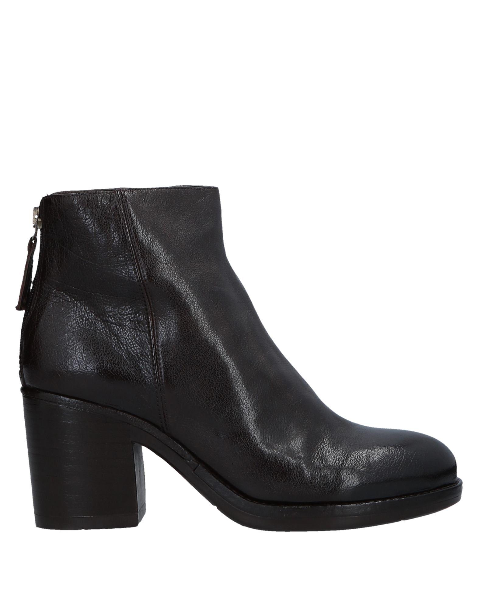Gut um billige Schuhe zu tragenHundred 100 Stiefelette Damen  11515289XF