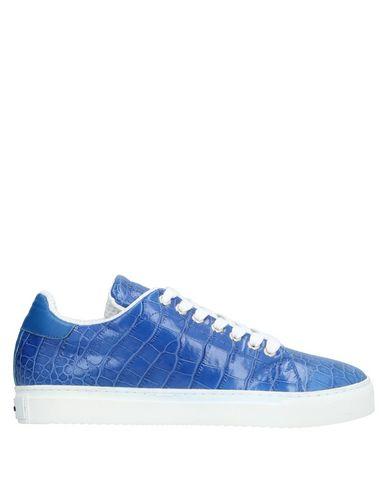 Zapatillas Pinko Mujer - Zapatillas eléctrico Pinko - 11515291RI Azul eléctrico Zapatillas Casual salvaje 4de89e