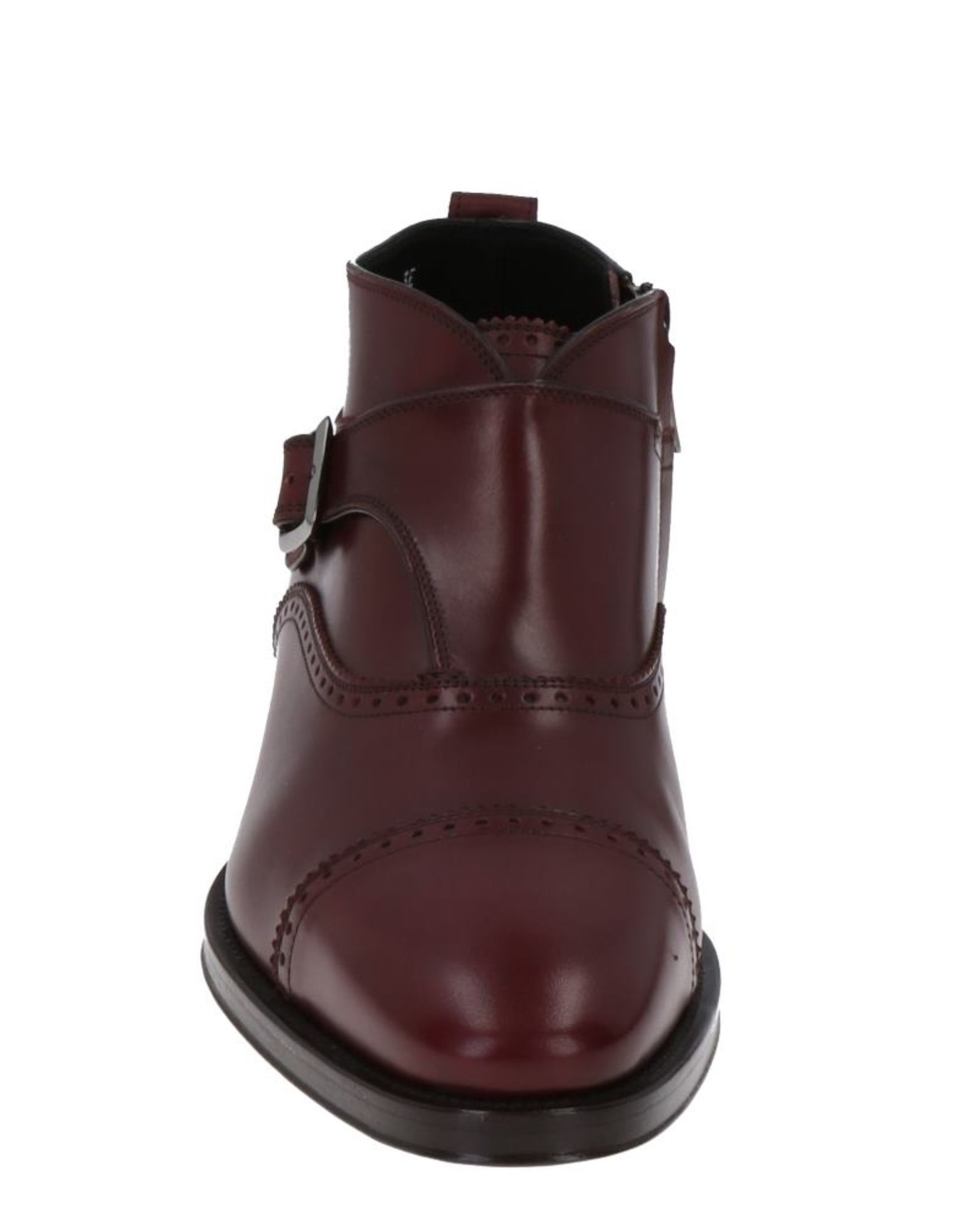 Salvatore Ferragamo Stiefelette Herren  11515304CI Neue Schuhe