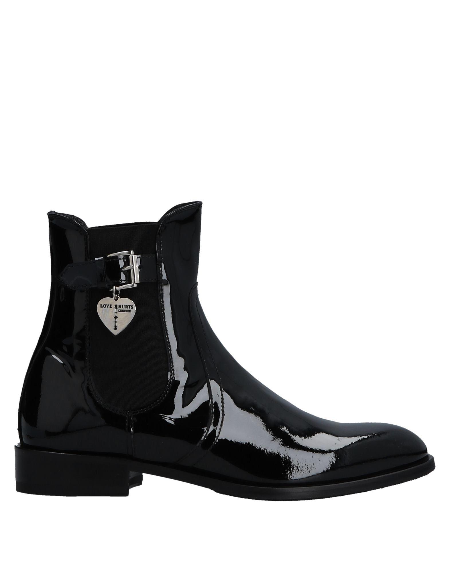 Richmond Chelsea Boots Damen  11515310QS Beliebte Schuhe