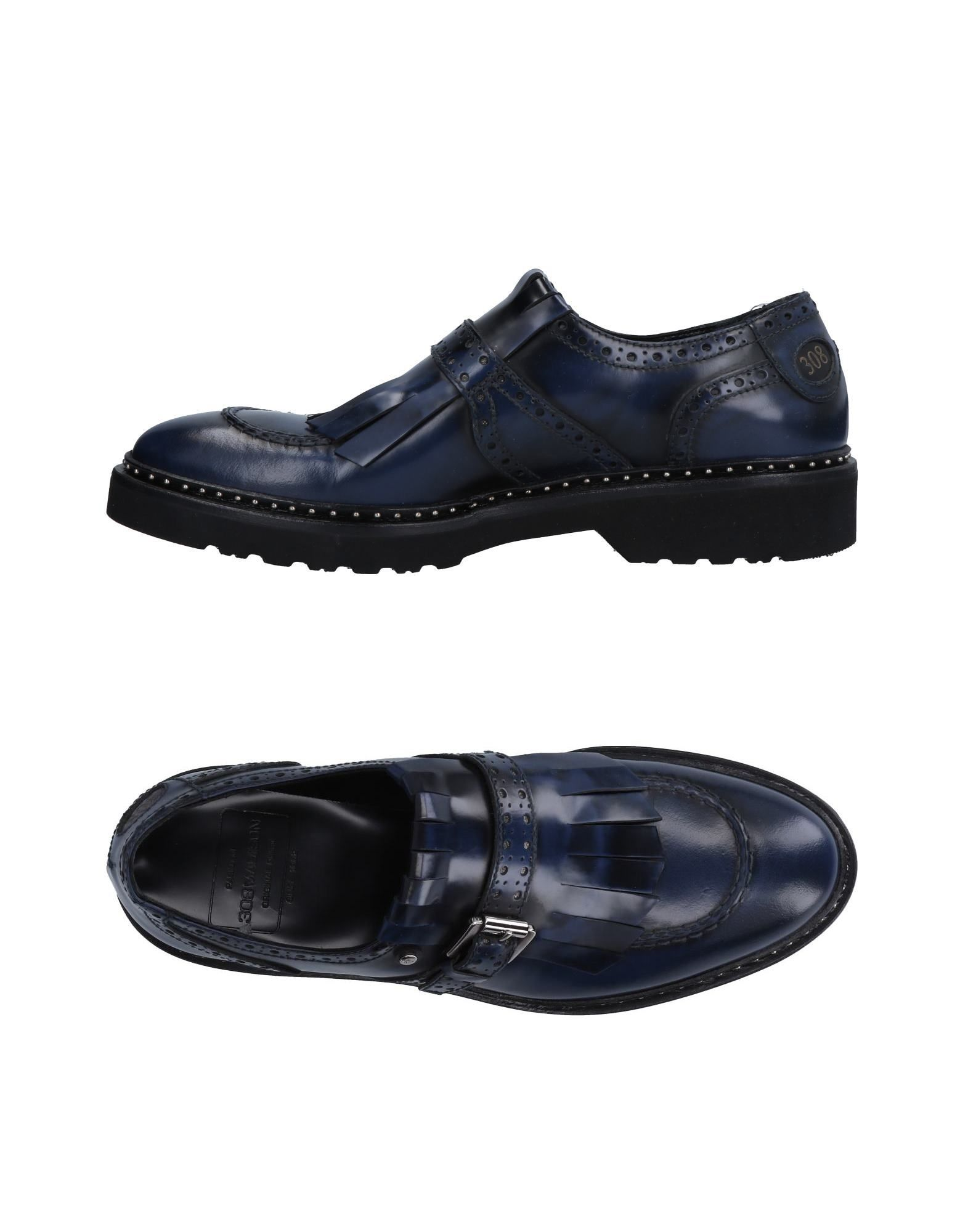 Mocassino Paciotti 308 Madison Nyc Uomo - 11515338US