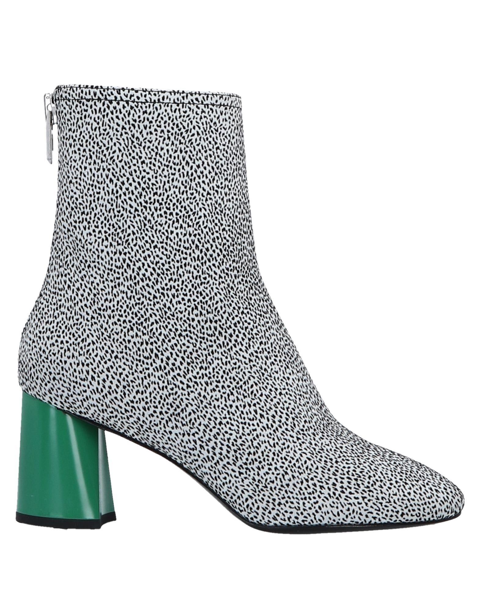 3.1 Phillip Lim Ankle Boot - Women 3.1 Phillip Lim  Ankle Boots online on  Lim United Kingdom - 11515347SL 010276